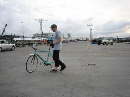 Justin Sweeney OG roller