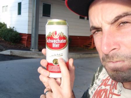 Hater Beer!