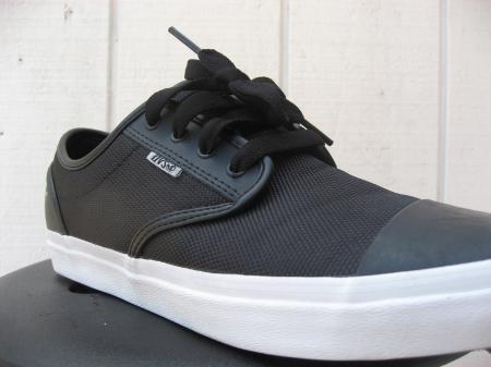 keirin shoe 1