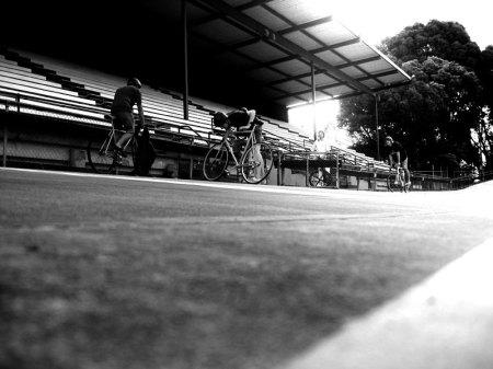 track-prep